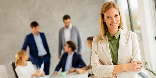 especialidades social empresarial, Carantia