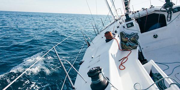 seguros particulares barcos, Carantia