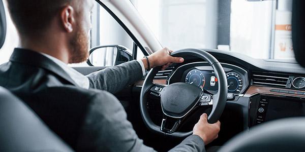 seguros particulares coches, Carantia
