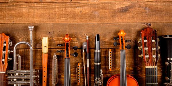seguros particulares instrumentos musicales, Carantia