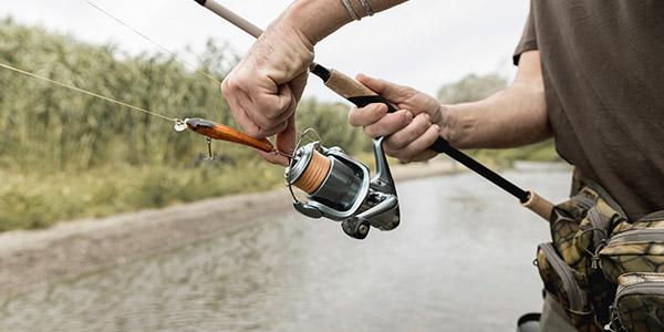 seguros particulares caza y pesca, Carantia